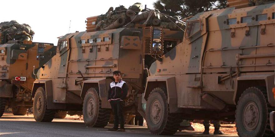 Suriyeli gençler rejim bölgelerinden Türkiye'ye kaçıyor