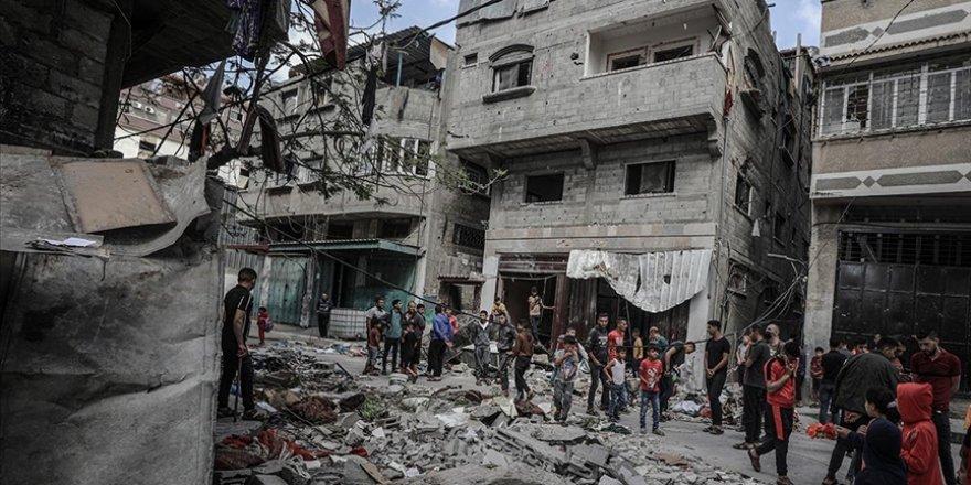 DW'den Siyonist İsrail hakkında eleştirel haberlere kısıtlama