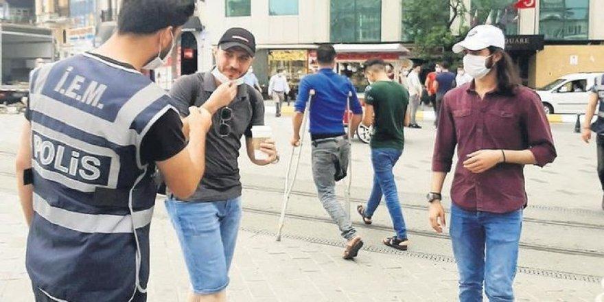 Savcı Eyyup Akkoyun'dan kovid yasakları 'hukuksuz' çıkışı