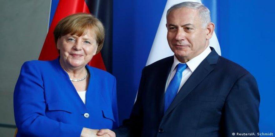 """Hamas'a gelince """"saldırı"""", İsrail'e gelince """"meşru müdafaa"""""""