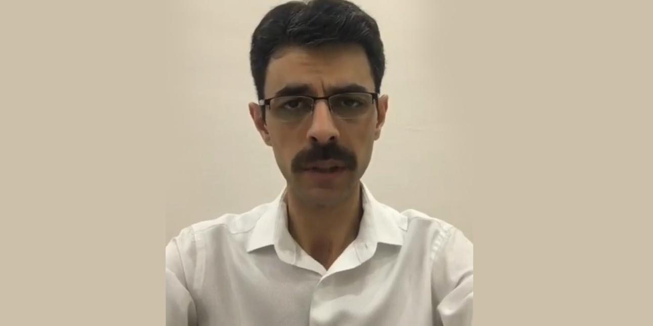 Savcı Eyyup Akbulut'tan kovid yasakları 'hukuksuz' çıkışı