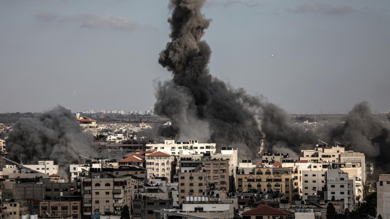 İnsanlık düşmanı İsrail kirli algı oyunlarına başvurdu