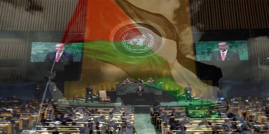 BM sorunların çözümünden bu kadar uzakken sorunlar nerede ve kimler tarafından çözülecek?
