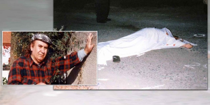 Kutlu Adalı cinayeti ve Sedat Peker'in iddiaları