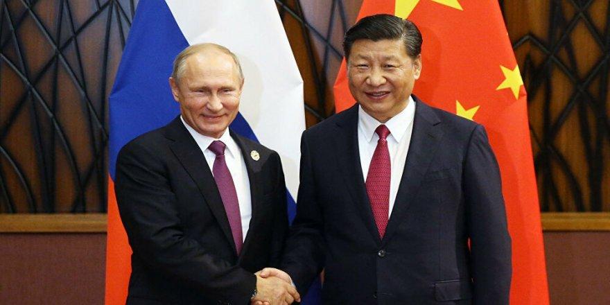 Rusya ve Çin 4 milyon Suriyeli'yi açlıkla tehdit ediyor!