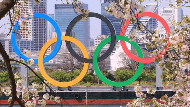 Olimpiyat organizatörlerinden 'israf' özrü