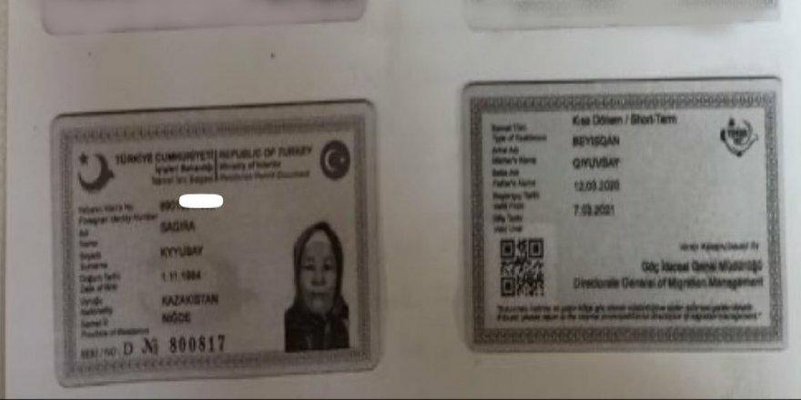 60 yaşındaki Doğu Türkistanlı kadın 4 aydır Geri Gönderme Merkezinde tutuluyor!