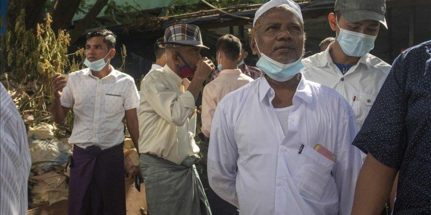 Myanmar'da Müslümanlar adalet için çok etnikli danışma komitesi oluşturdu