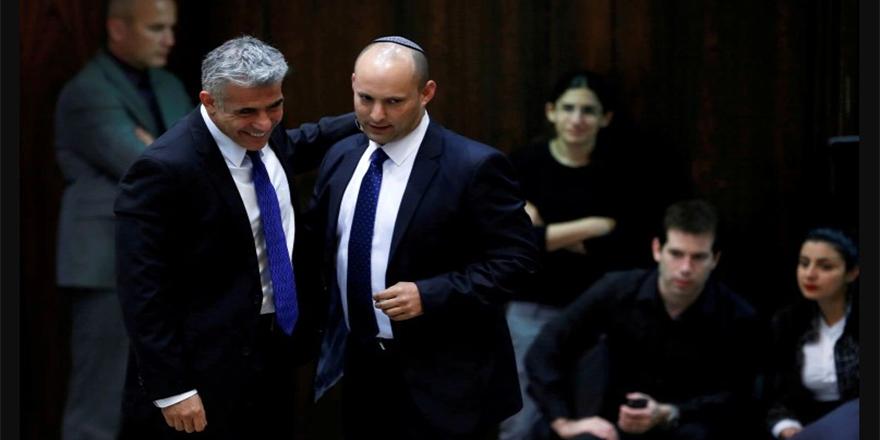 Netanyahu'yu devirebilecek İsrail koalisyonu hakkında neler biliniyor?