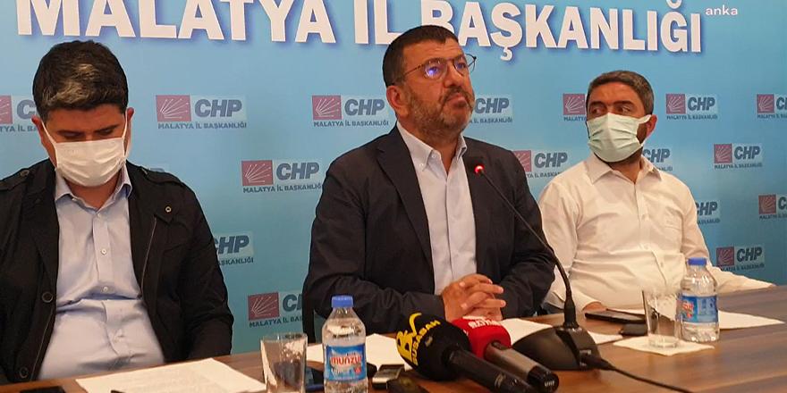 CHP'li Ağbaba Müslümanları mı lanetliyor?!