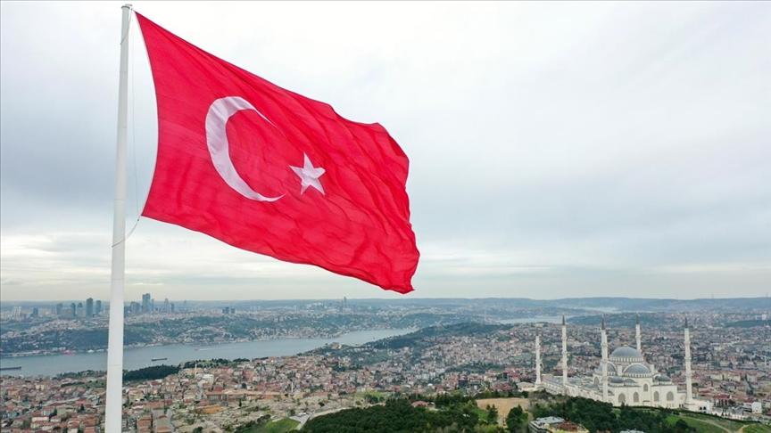 Türkiye ilk çeyrek büyümesiyle OECD ülkeleri arasında zirvede yer aldı