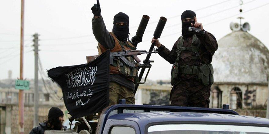 Türkiye Nusra'ya silah vermiş olsa buna kim neden üzülürdü?