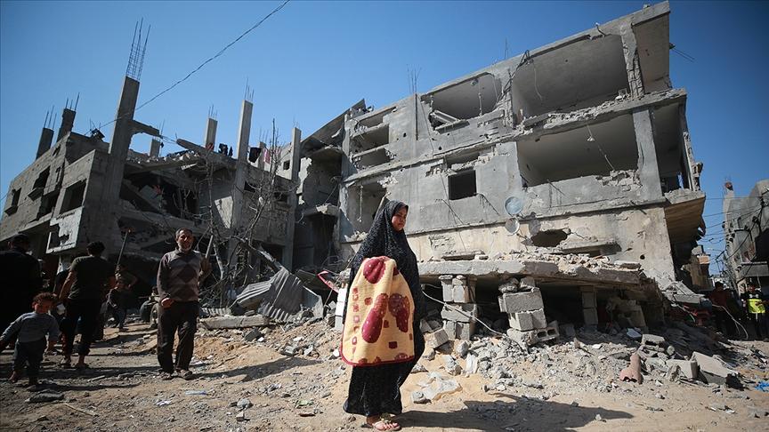 Antisemitizm ve terör: Müphem kavramlar İsrail şiddetini perdeliyor