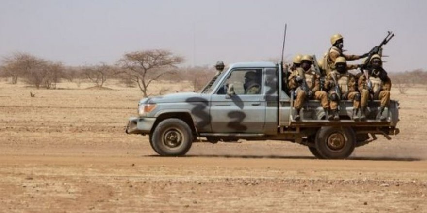 Burkina Faso'daki vahşi saldırıda ölenlerin sayısı 130'a yükseldi