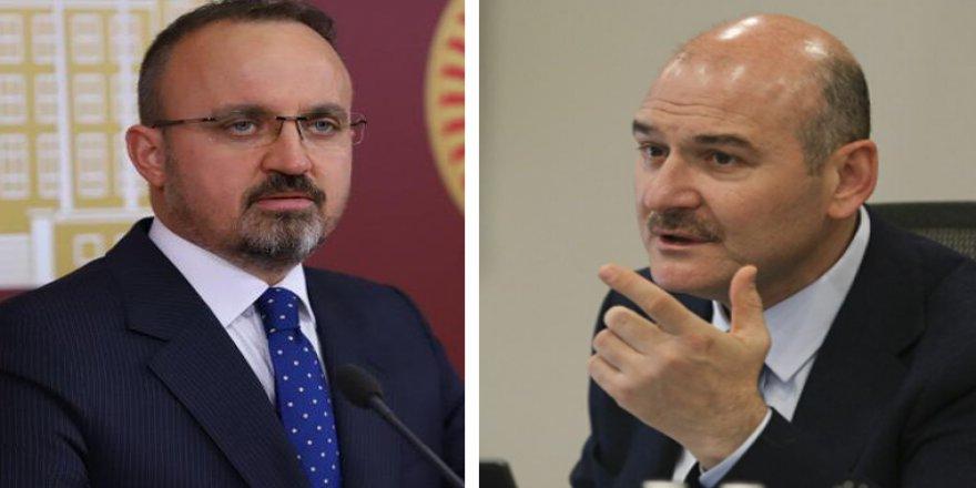 """Bülent Turan: """"Hukukun gereği yapılmalı! 10 bin dolarla ilgili elde ne varsa ortaya konmalı!"""""""