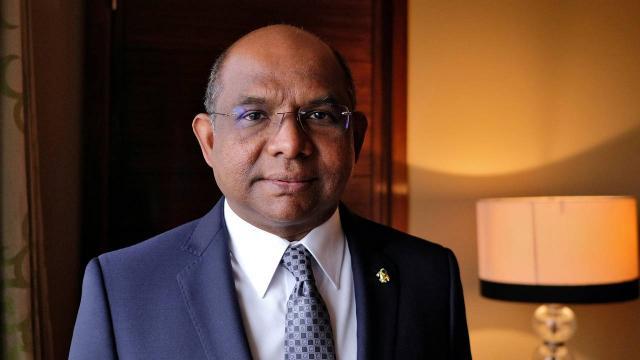 BM 76. Genel Kurul Başkanlığına Abdullah Şahid seçildi
