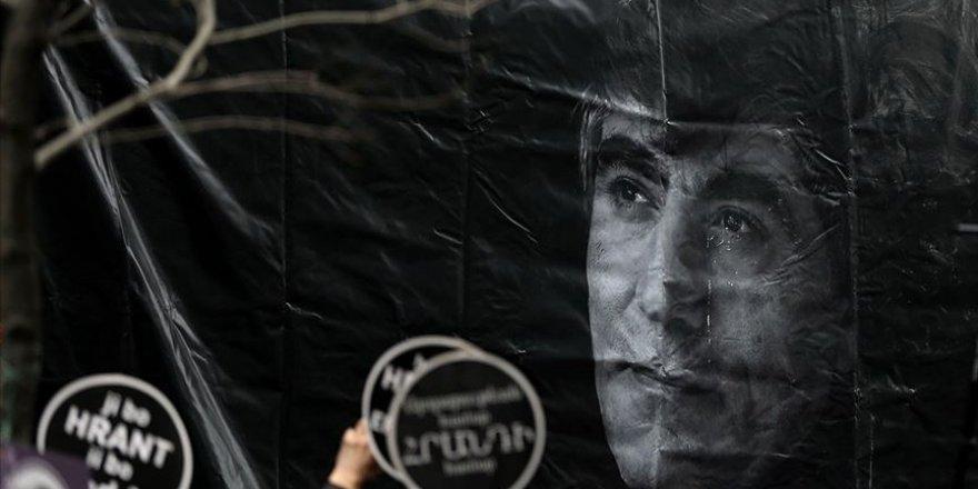 Hrant Dink cinayeti davasında firari sanıkların kaçak sayılması talep edildi