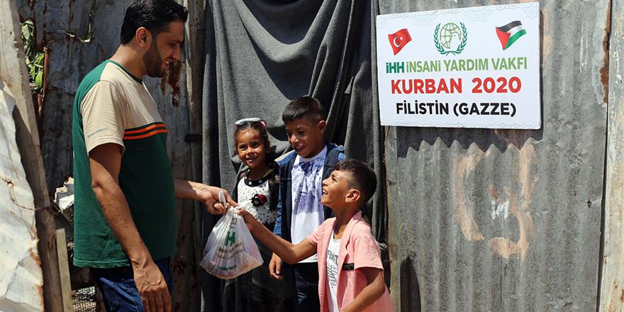 İHH, Kurban'da 65 ülkede 5 milyon kişiye ulaşmayı hedefliyor