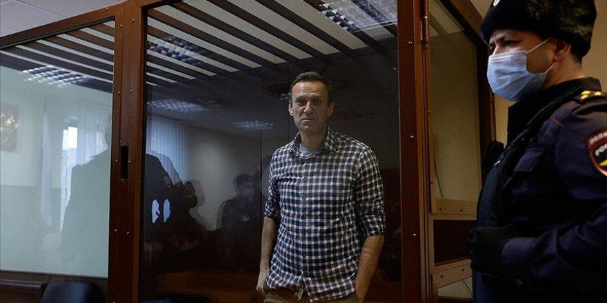 Rusya'da mahkeme muhalif Navalnıy ile bağlantılı kuruluşların faaliyetlerini yasakladı