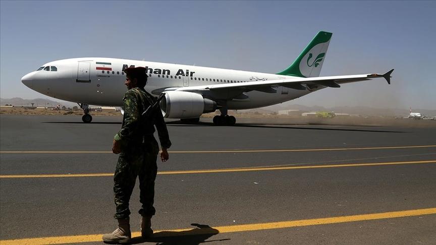 Yemen hükümeti: Husiler Uluslararası Sana Havalimanı'nı vatandaşların hizmetine açmayı reddediyor