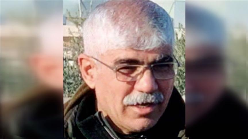 KCK'nın Mahmur sorumlusu Hasan Adır öldürüldü