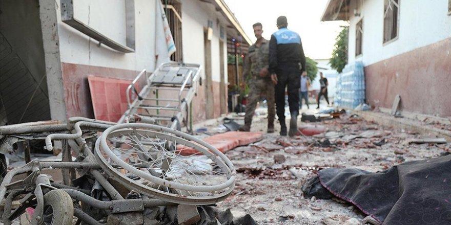 Biden'ın müttefiki PYD/PKK'den yeni bir katliam daha