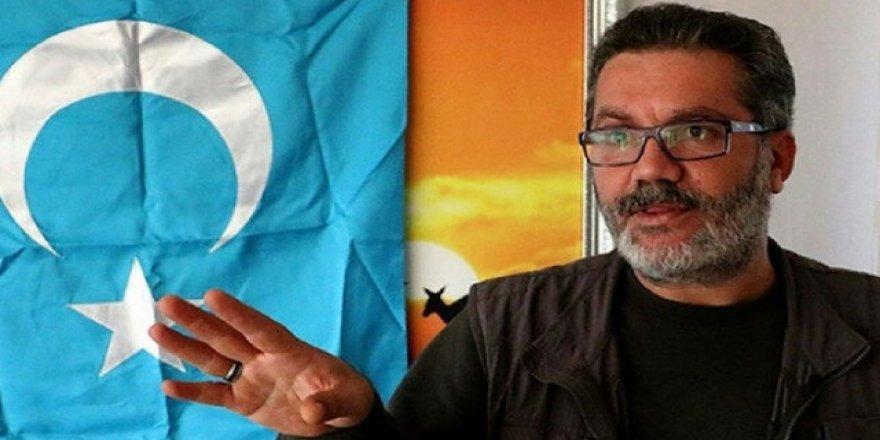 Mehmet Ali Öztürk için özgürlük çağrısına destek verelim!