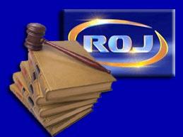 Eutelsat ROJ TVyi Kapattı