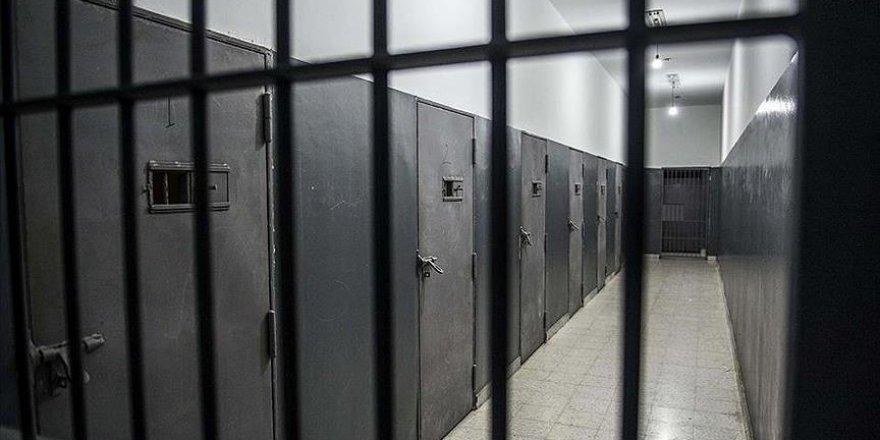 İran'da açlık grevine başlayan tutuklu Azeri aktivistlerin sayısı 11'e yükseldi