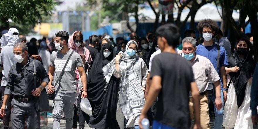 İran'da halkın Cumhurbaşkanlığı seçimlerinden beklentisi düşük