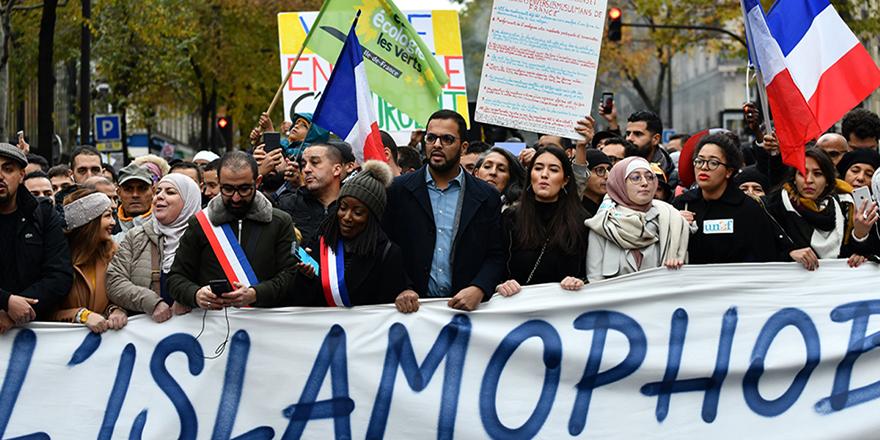 İslam karşıtlığı için helal gıdaları zehirlemek istemişler