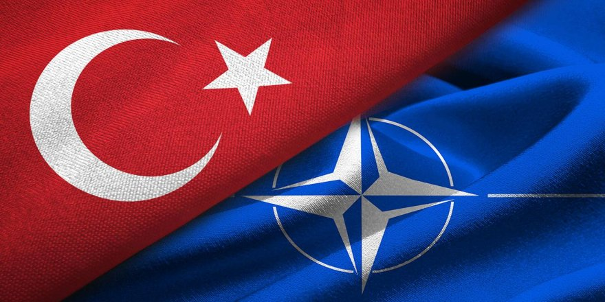 Amerika ve NATO'nun Türkiye'ye yaklaşımına dair...
