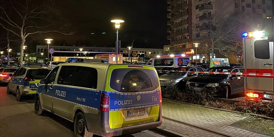 Almanya'da Hanau katliamına karışan 13 polise dair şüpheler derinleşiyor