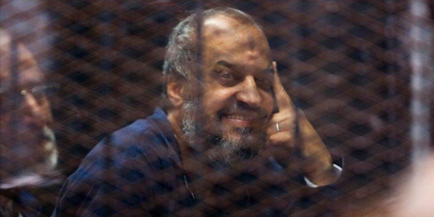 Müslüman Alimler Dayanışma Derneği'nden, Sisi'ye kınama