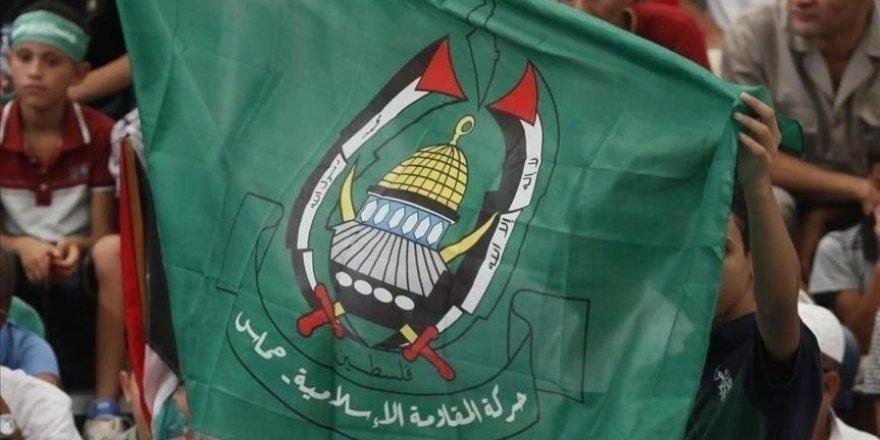 Hamas'tan Siyonist İsrail'e: Saldırılara karşılık veririz