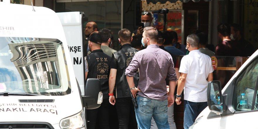 HDP binasını basıp bir kişiyi öldüren saldırgan tutuklandı