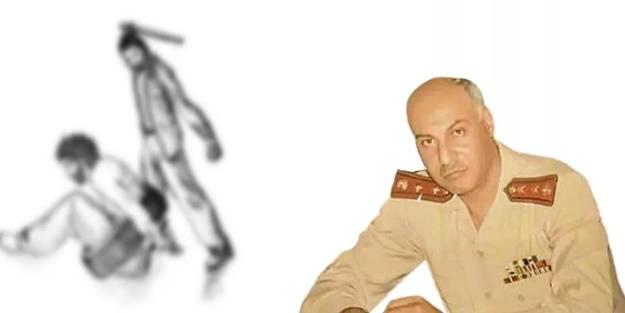 Katil Esed'in 'insan kasabı' öldü