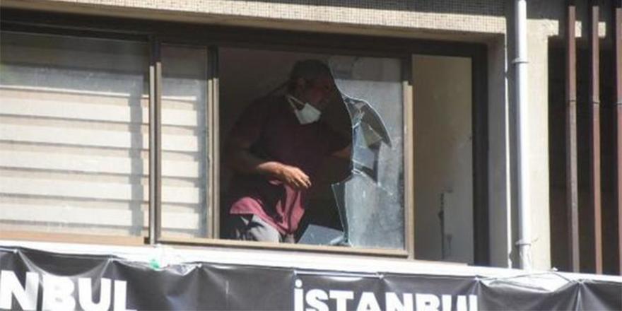 İzmir baskını: Görünen köy kılavuz istemez