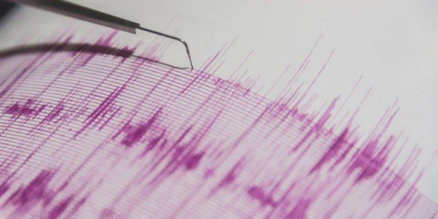 İstanbul'daki deprem paniğe neden oldu