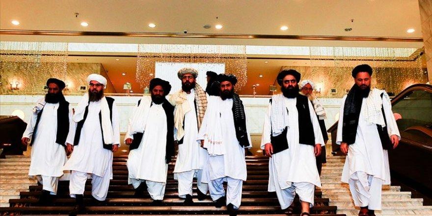 Taliban barış görüşmelerini sürdürmekte kararlı olduklarını açıkladı