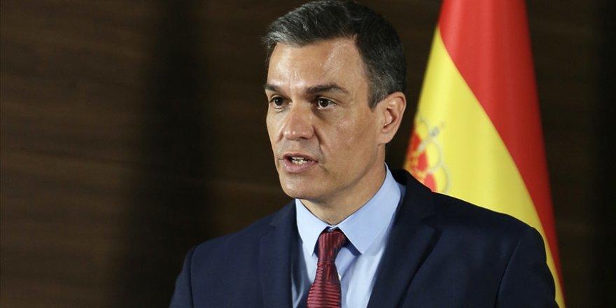 İspanya hükümeti tutuklu Katalan siyasetçiler için af çıkaracak