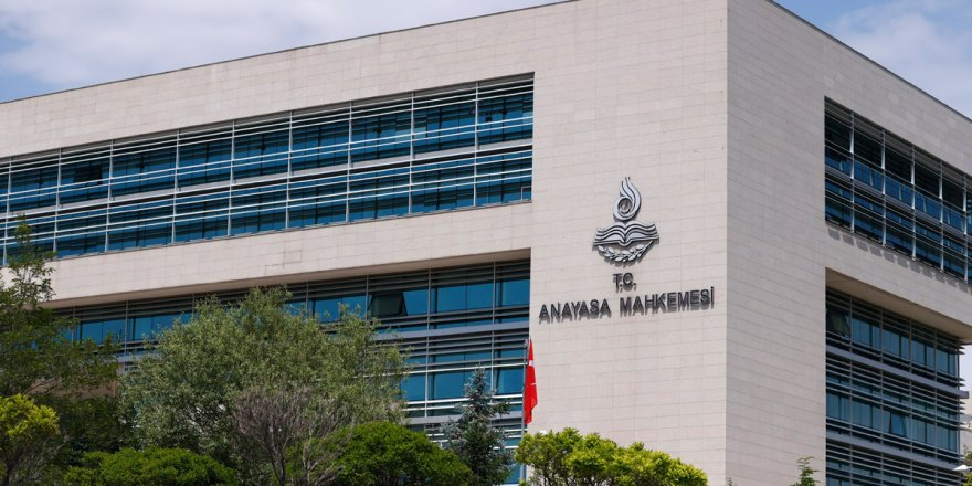 HDP'nin kapatılması davası ve AYM'nin tutarlılık sorunu