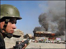 Afganistan İşgalinin Gizli Belgeleri