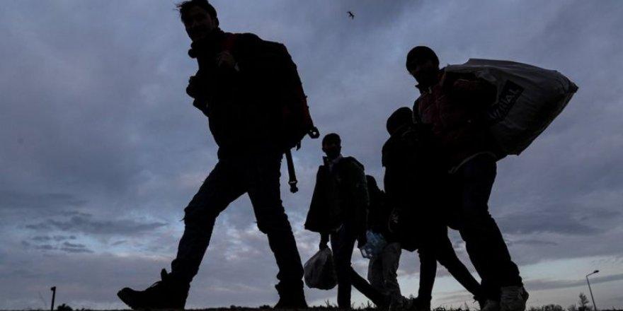 AB'den Türkiye'ye mülteciler için 3 milyar Euro'luk destek planı