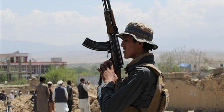 Taliban'dan korkan yerel işbirlikçiler ABD'ye sığınmak istiyor