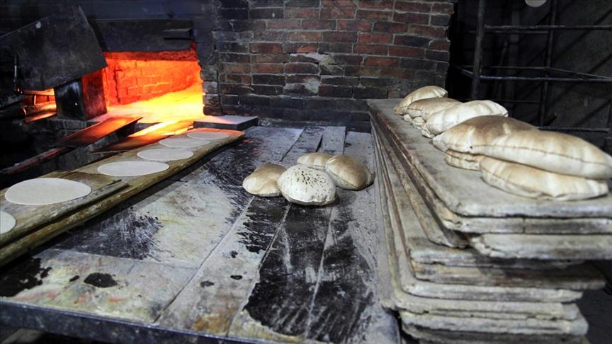 Lübnan'da yakıt sıkıntısı ekmek üretimini durdurma noktasında
