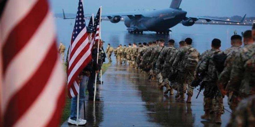ABD, işbirlikçisi Afganları nakledecek yer arıyor!