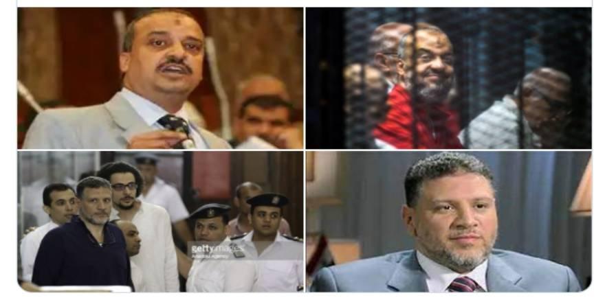 Sisi yargısının idam kararını infaza hazırlandığı İslami hareket önderleri için acil çağrı