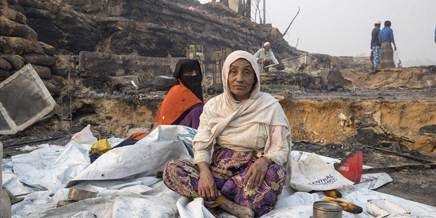 Bangladeş Dışişleri Bakanı Momen: Rohingya krizinin kalıcı şekilde çözülmesi gerekiyor