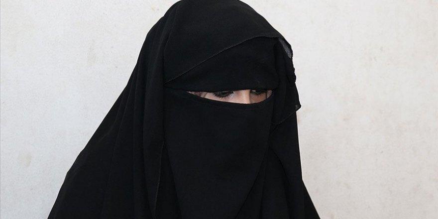 Esed rejiminin alıkoyduğu Um Hasan: Hamile olduğumu bildikleri halde işkence yaptılar
